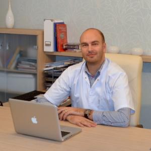 Dr. Stefan Pop